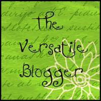 Premio a la versatilidad bloguera