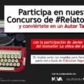 """El micro """"La poda"""" formará parte del ebook de Ediciones Tagus"""